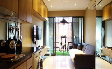 Ideo-BluCove-Sukhumvit-Bangkok-condo-1-bedroom-for-sale-1