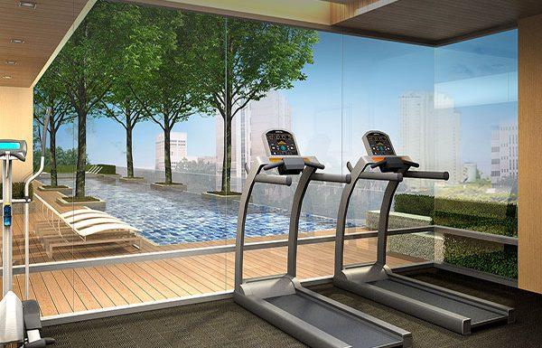 Ideo-BluCove-Sukhumvit-Bangkok-condo-for-sale-fitness