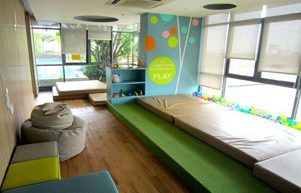 Ideo-BluCove-Sukhumvit-Bangkok-condo-for-sale-kids-room-2